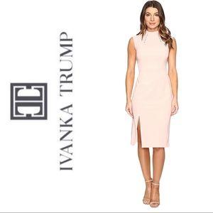 NWT Ivanka Trump Day to Night Sleeveless Dress